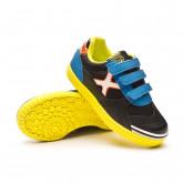 Trainers G3 Patch Cinta Adhesiva Niño Dark marine-Yellow