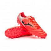 Football Boots Aguila AG Coral