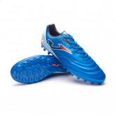 Chaussure de foot N-10 AG Orange