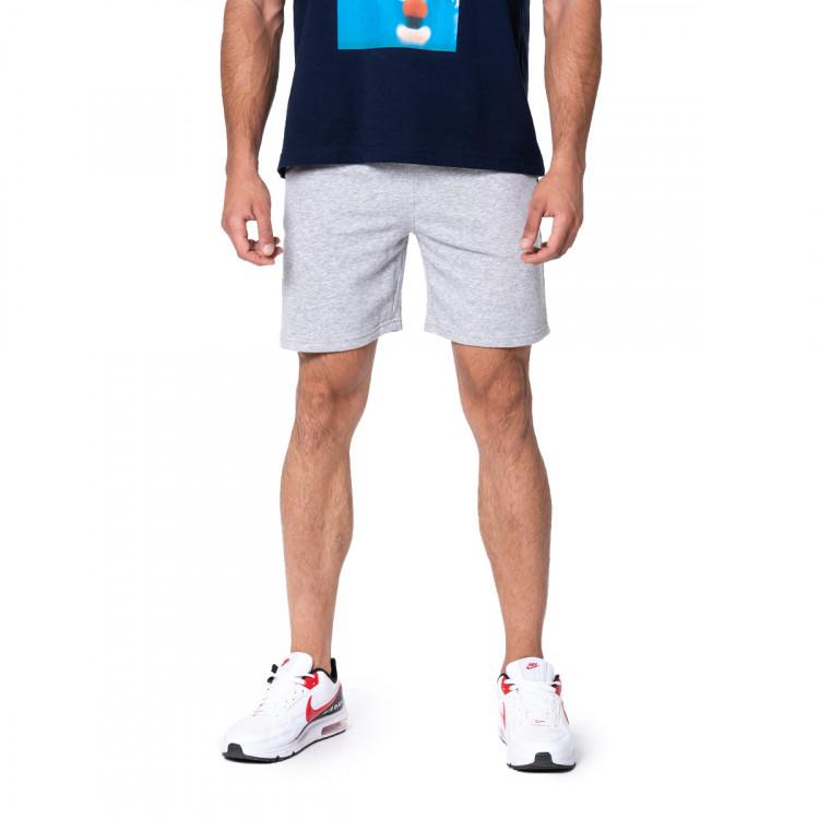Kratke hlače AFTER90 Short Logo