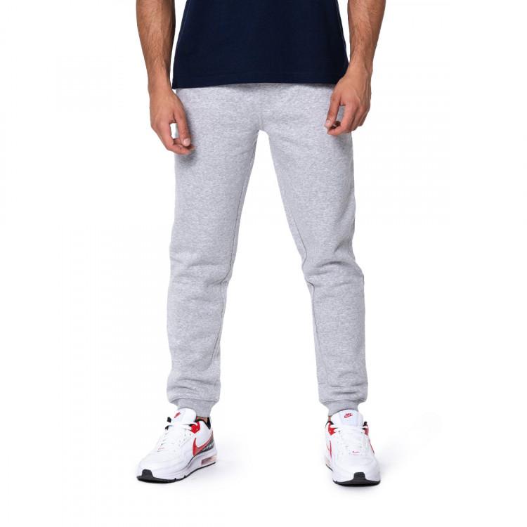 Duge hlače AFTER90 Pant Logo