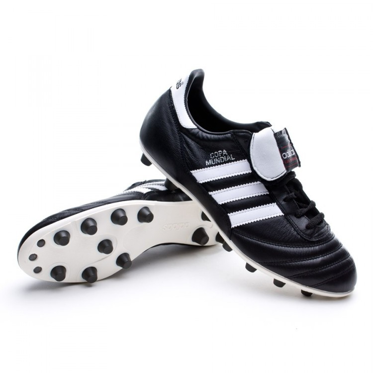 Boot adidas Copa Mundial Black - Football store Fútbol Emotion 97b79f780bb22