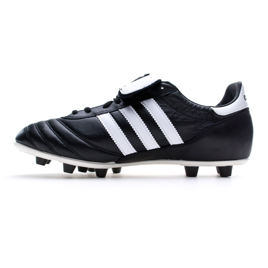 0cd75718f Football Boots adidas Copa Mundial Black - Tienda de fútbol Fútbol Emotion