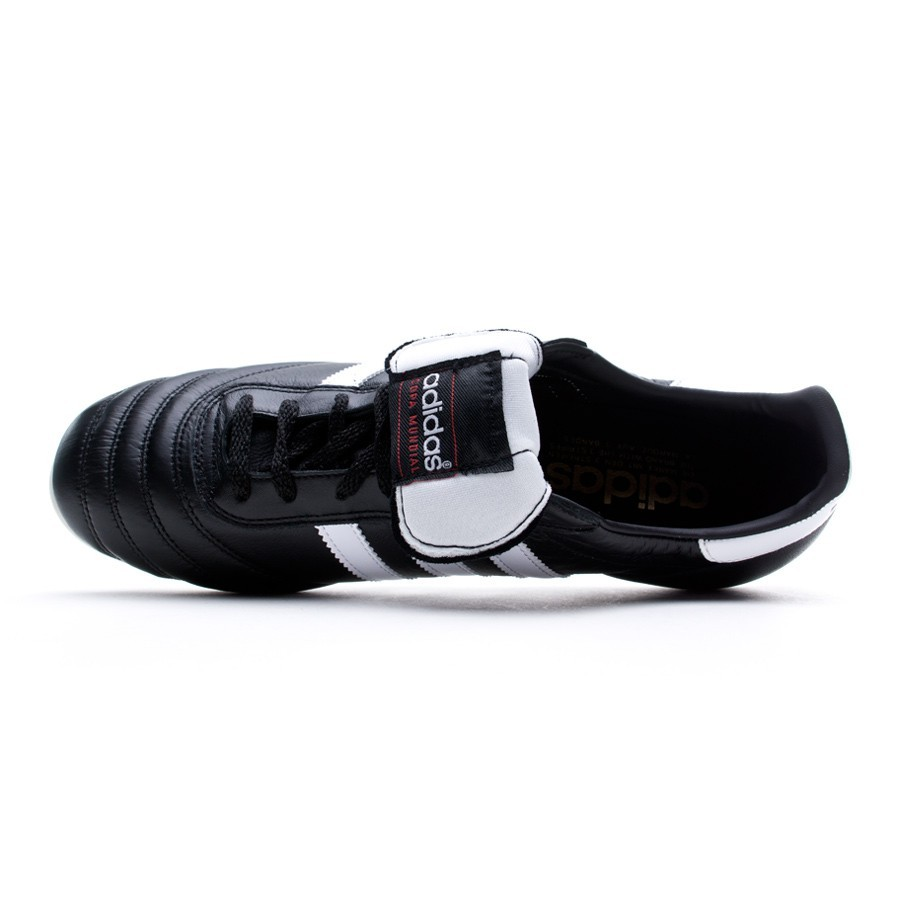 e575368da2e4 Football Boots adidas Copa Mundial Black - Football store Fútbol Emotion