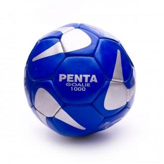 Bola de Futebol  HO Soccer Penta 1 KG Azul