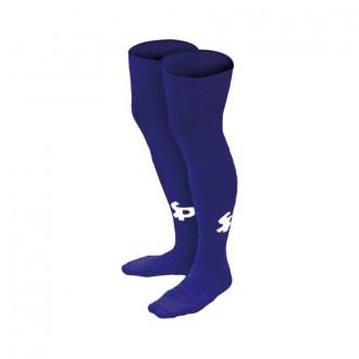 Football Socks  SP Hi-5 Navy Blue
