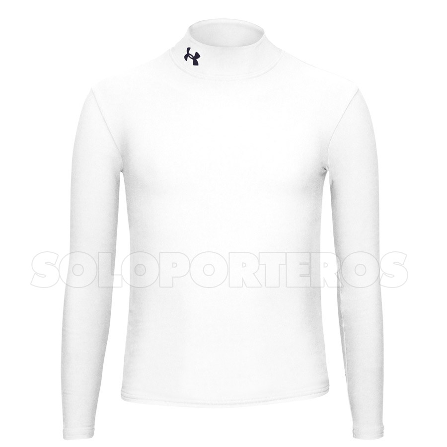 73bb18d82a909 Jersey Under Armour Jr M L Cold White - Football store Fútbol Emotion