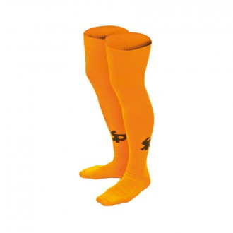 Football Socks  SP Hi-5 Fluorescent Orange