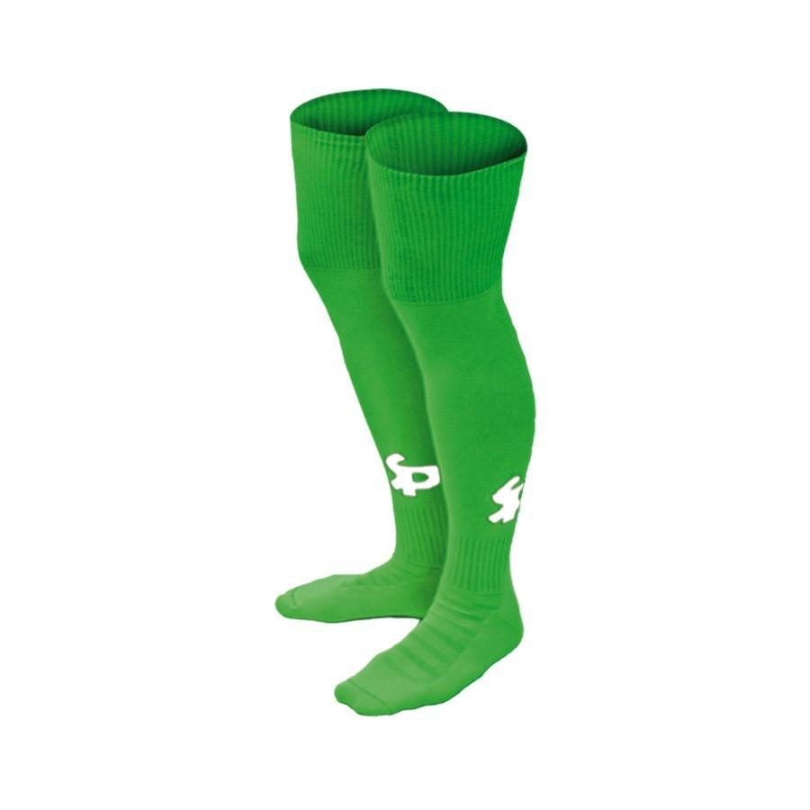 perderse Esplendor Pico  Football Socks SP Fútbol Hi-5 Benetton Green - Football store Fútbol Emotion