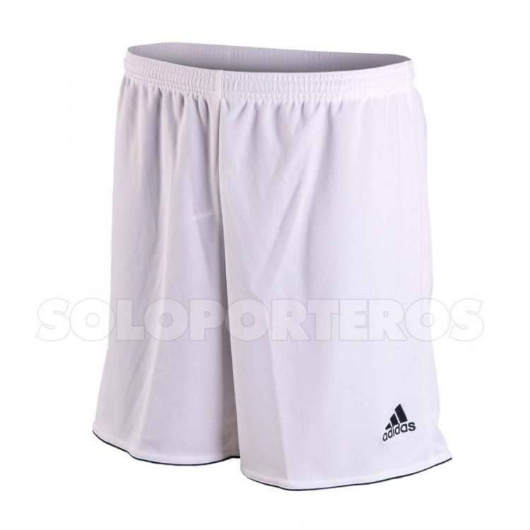 Pantalón corto Parma II Blanco - AD742745
