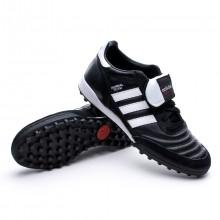 Football Boots Mundial Team Black
