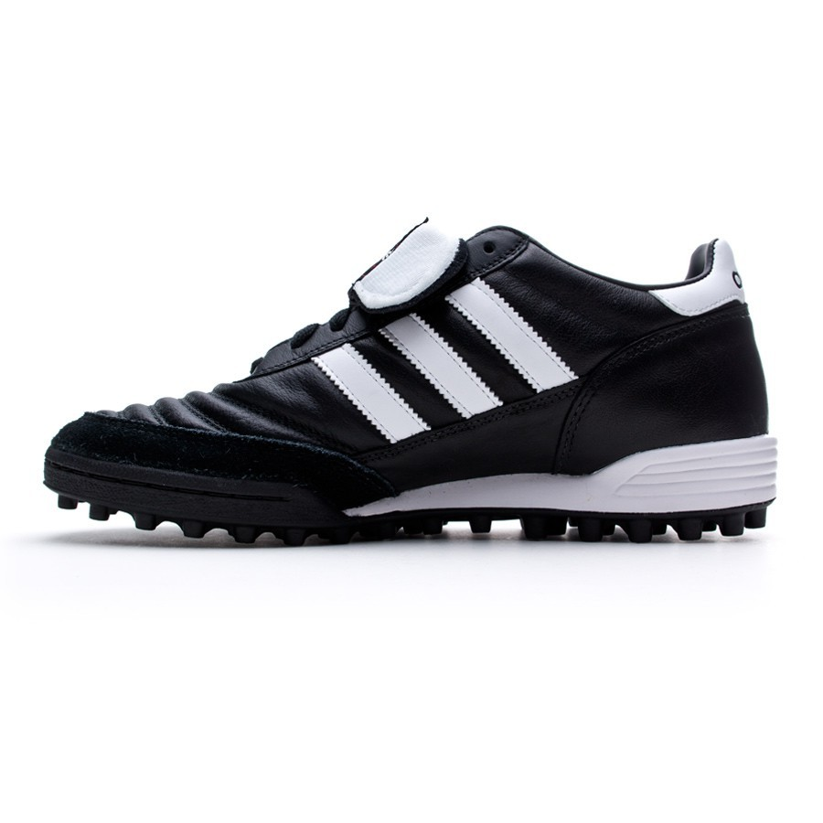 Boot adidas Mundial Team Black - Leaked soccer db6fbcb4c44a2