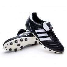 Football Boots Kaiser 5 Liga Black