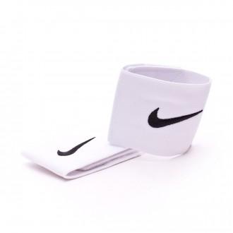 Shinpad straps  Nike white White shin pad straps