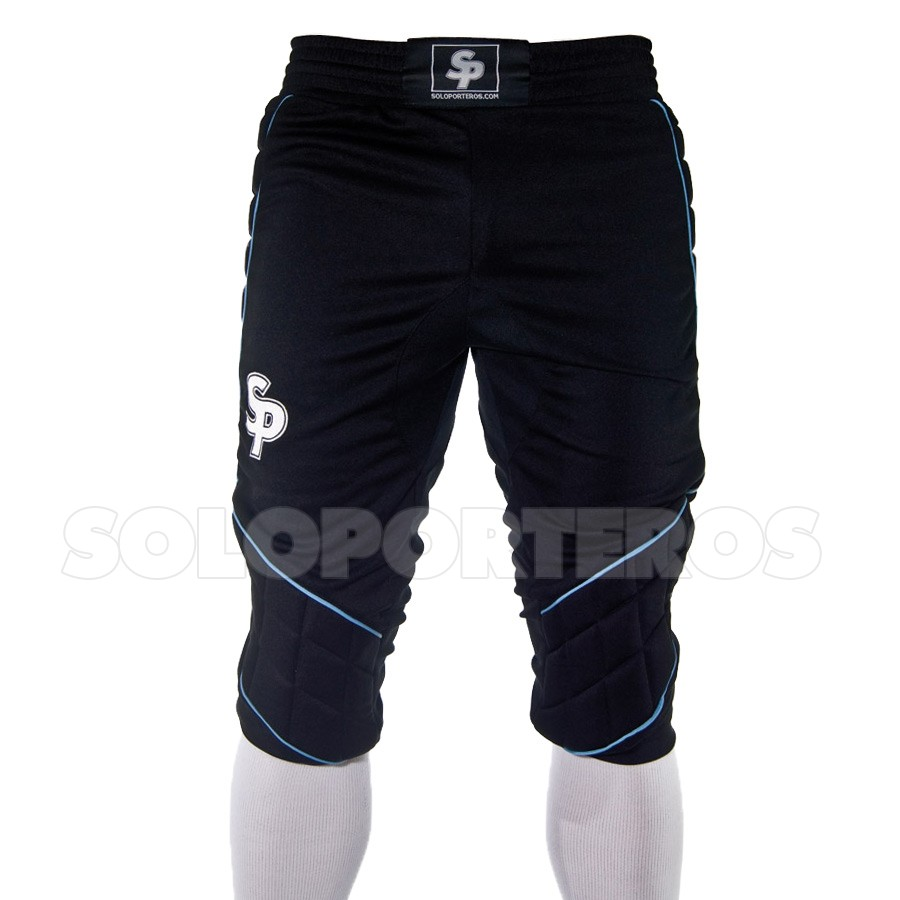 Pantalón pirata SP Andreas - Soloporteros es ahora Fútbol Emotion 1e3201076bd