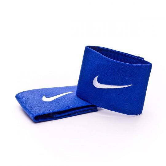Guardaespinilleras  Nike Nike Royal