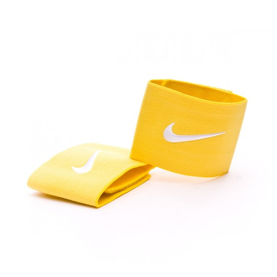 Guardaespinilleras  Nike Nike Amarilla