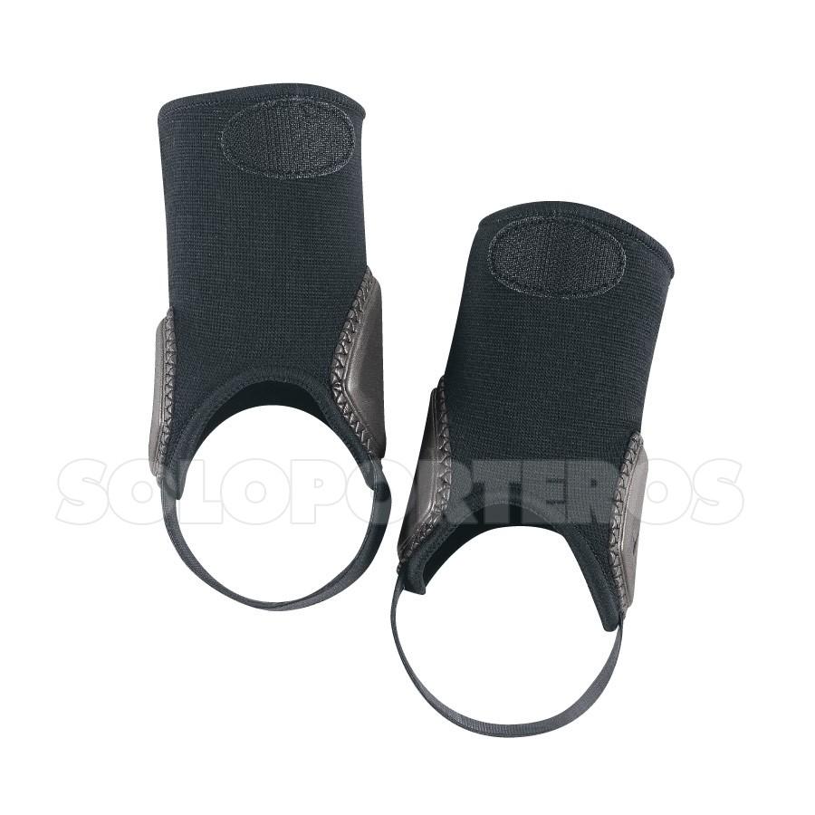 0cce00c4fcf60 Tobillera Nike Ankle Shield Negra - Tienda de fútbol Fútbol Emotion