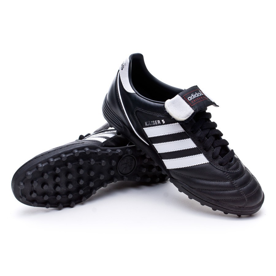 Scarpe adidas Kaiser 5 Team Nero Negozio di calcio Fútbol