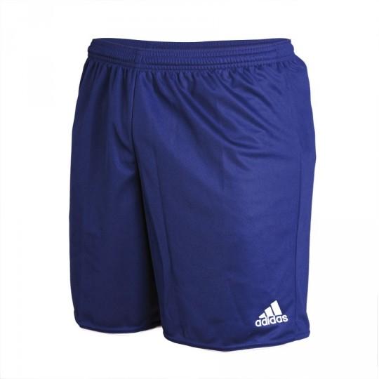 Pantalón corto  adidas Parma II Marino