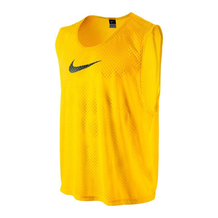 Peto Nike Team Scrimmage Amarillo - Soloporteros es ahora Fútbol Emotion 00bbbc62c48