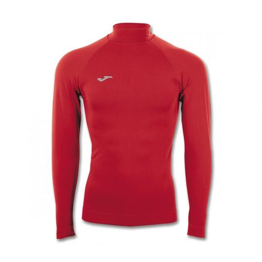 Camisola  Joma Brama M/L Rojo Vermelho