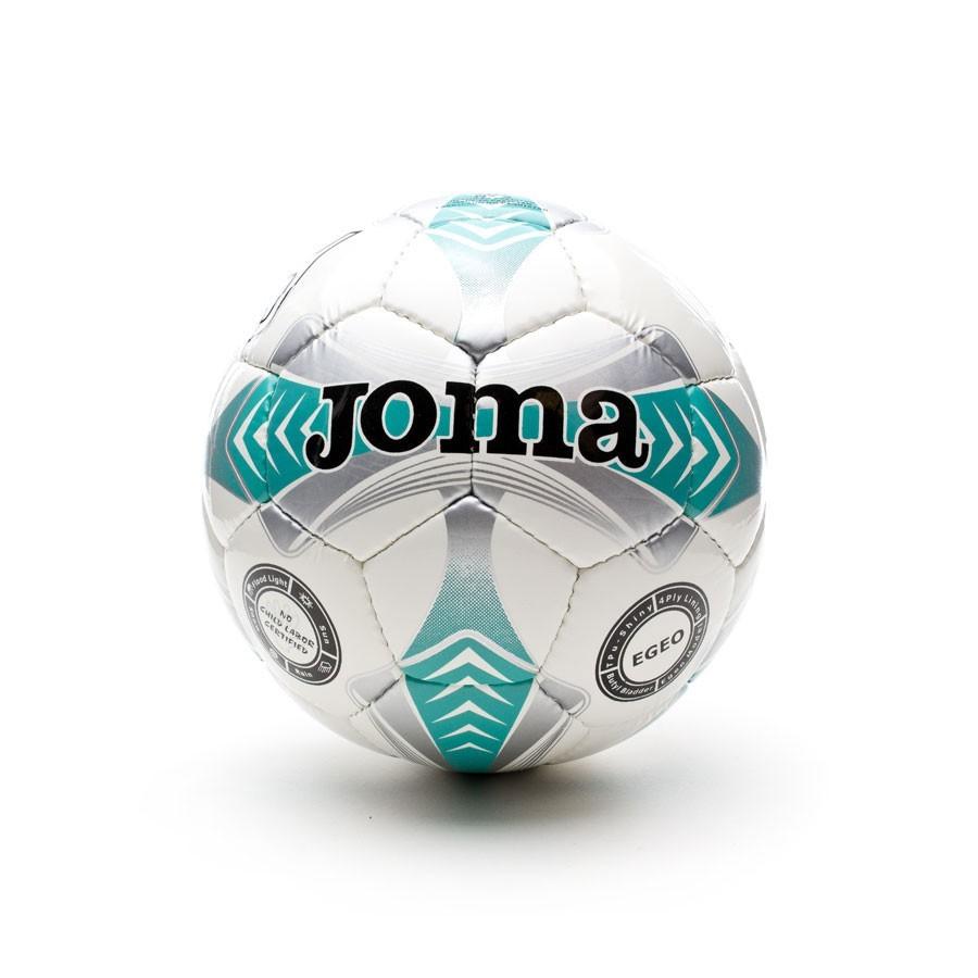 Balón Joma Egeo 5 Blanco - Soloporteros es ahora Fútbol Emotion 863c8efd69fed