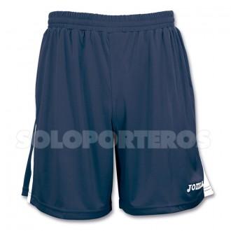 Shorts  Joma Tokio Navy blue-White