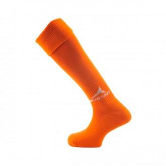 Football Socks Mercury Team Orange