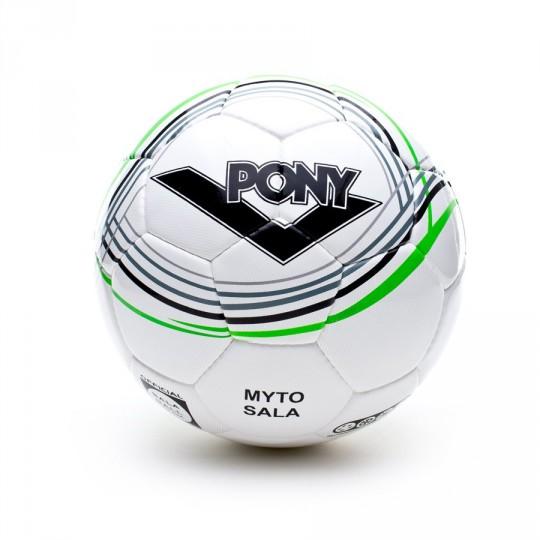 Bola de Futebol  Pony Pony nº 4