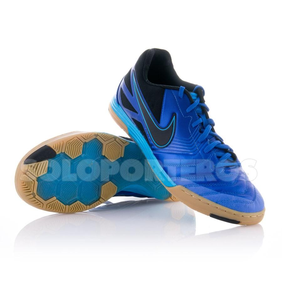 separation shoes a4dc4 7d815 ... zapatilla-nike-nike5-lunar-gato-azul-metalico-1.