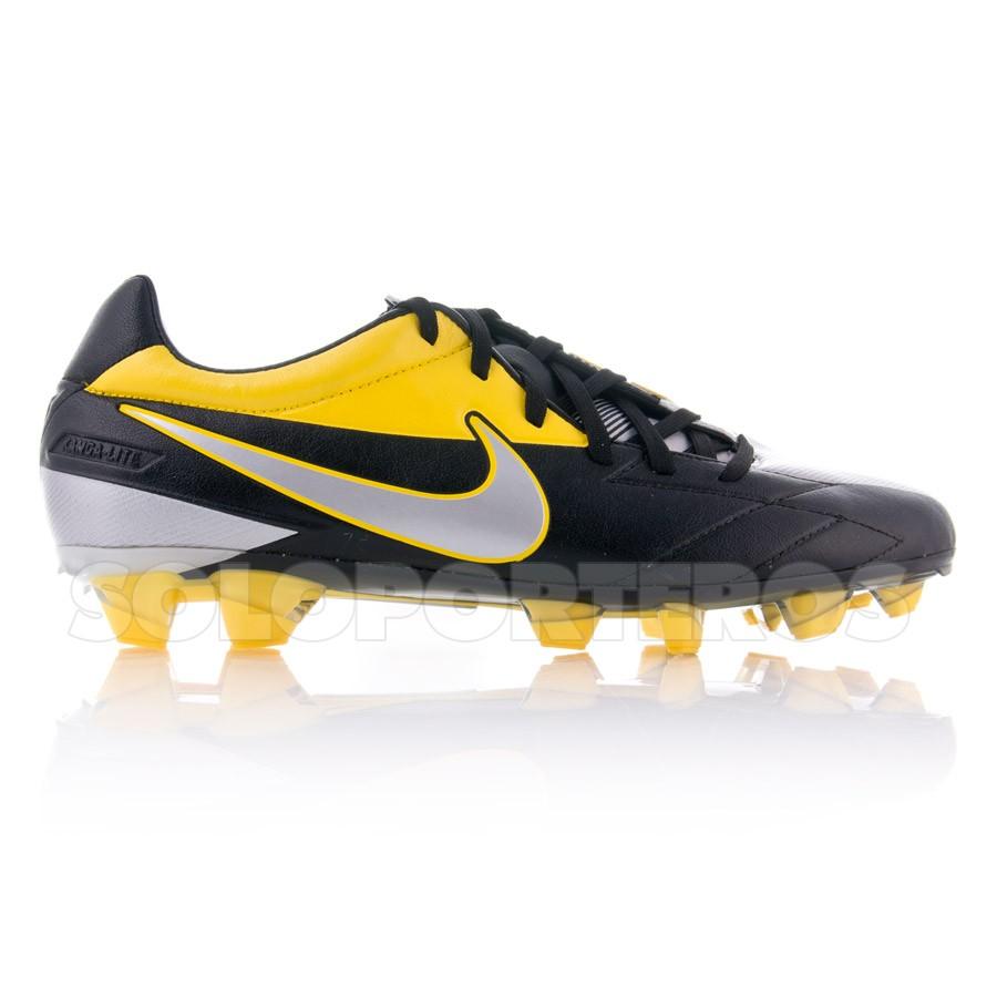 Negra Plata Kl De Fútbol Fg Iv 90 Zapatos Tienda Laser Total Nike zvZHw0x