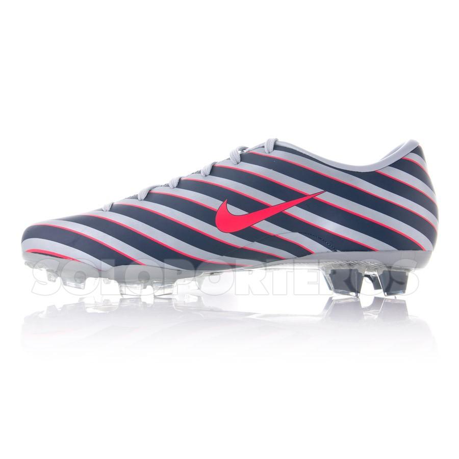 b02611111be7 Football Boots Nike Mercurial Miracle II CR7 FG - Football store Fútbol  Emotion