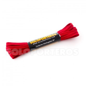 Laces  SP Damp-proof  Red