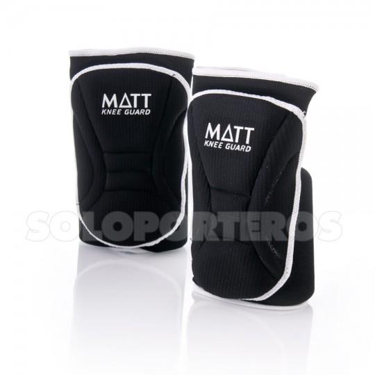 Rodillera  Matt Matt Negro