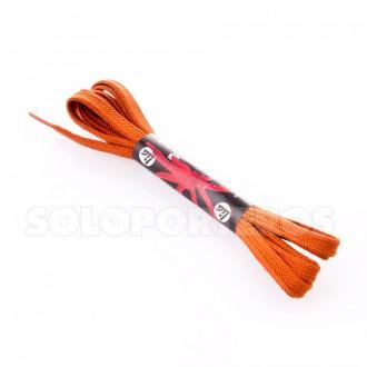 Cordones  SP Hidrofugados Naranja Butano
