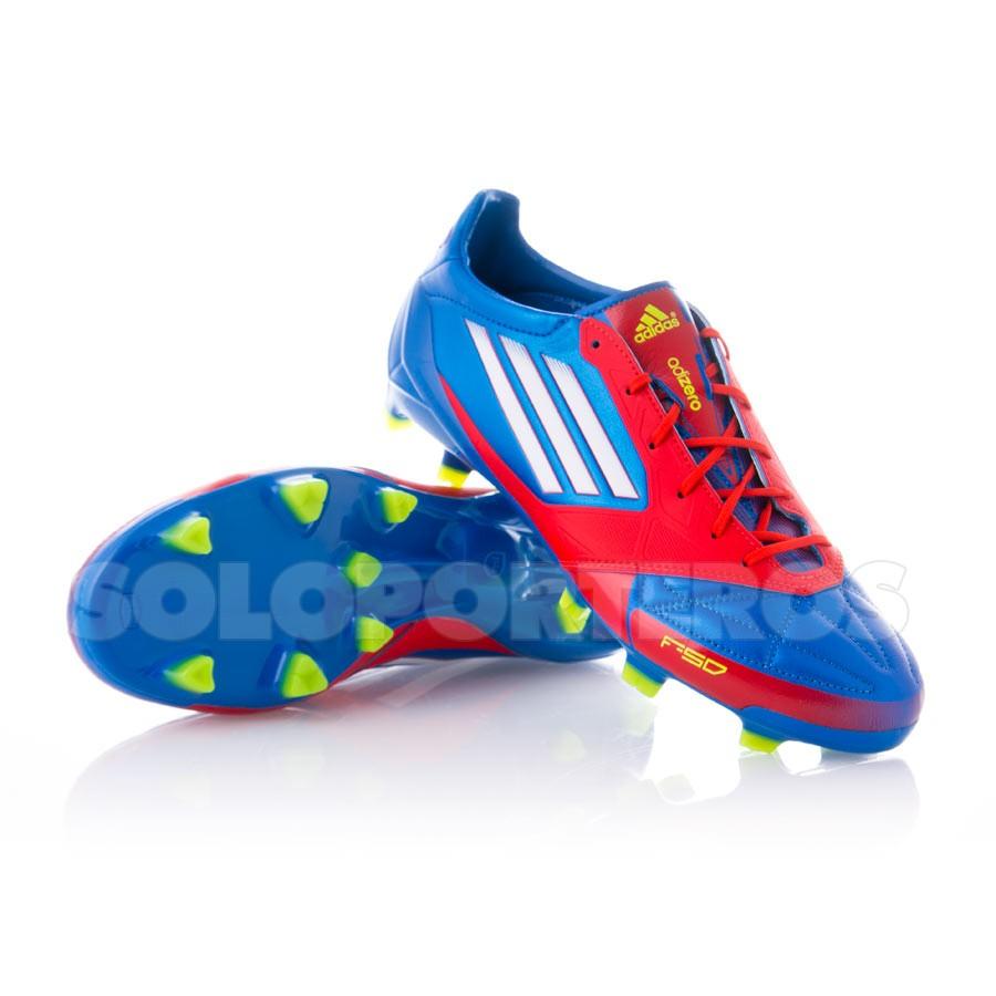 Adidas Adizero F50 2014 Azules
