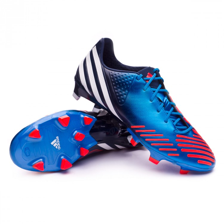 finest selection ec2c8 2377d bota-adidas-predator-lz-trx-fg-azul-blanco-