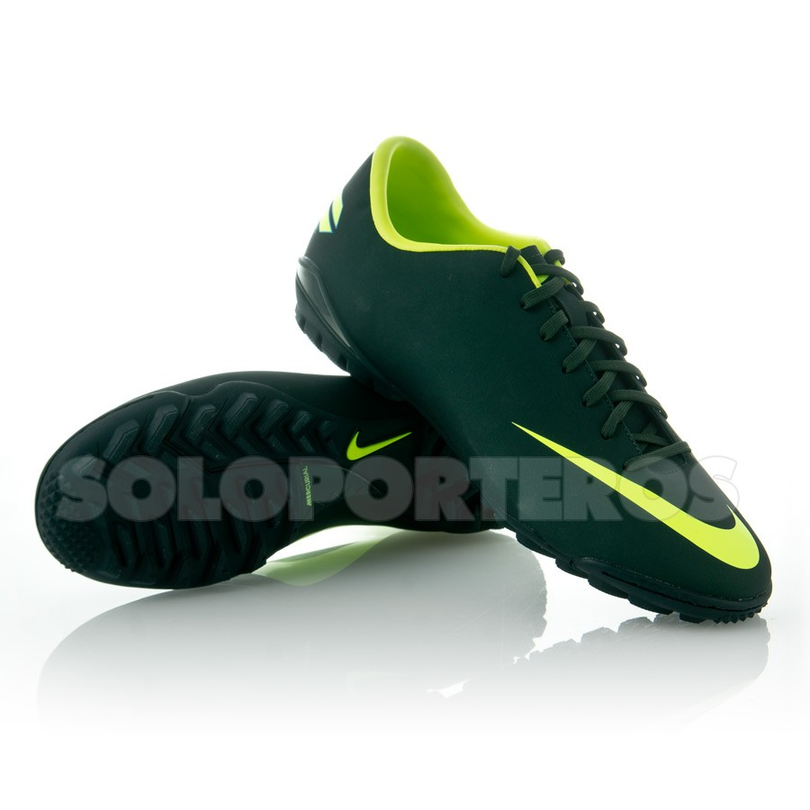 Explícitamente fácilmente distrito  nike mercurial verdes fosforescentes 2018 - Tienda Online de Zapatos, Ropa  y Complementos de marca