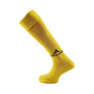 Football Socks  Mercury Mercury Yellow-Black