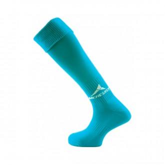 Football Socks Mercury Team Sky blue
