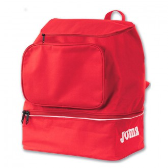 Backpack Joma Training Red