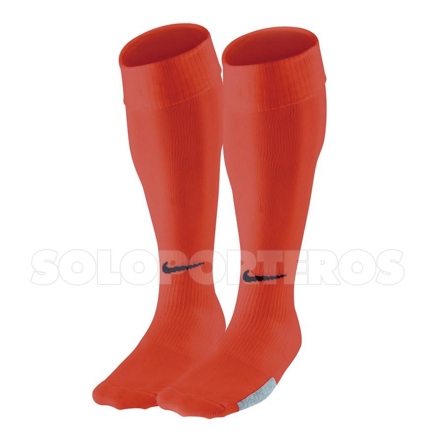 967d9e96bc3a Football Socks Nike Park Orange - Football store Fútbol Emotion