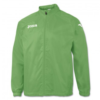 Raincoat Joma Green Combi  Verde