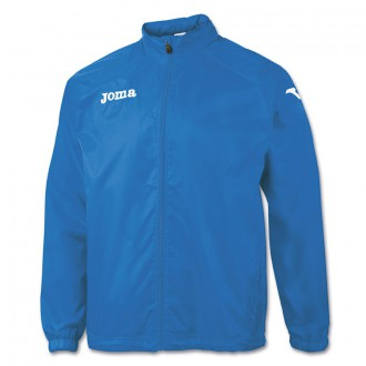 Raincoat Joma Blue Combi  Blue