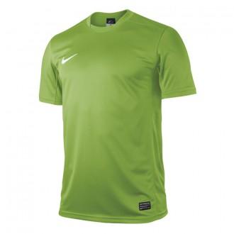 Camiseta  Nike Park V Verde