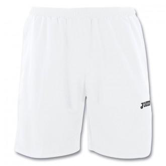 Pantalón corto  Joma Bermuda Joma Blanca
