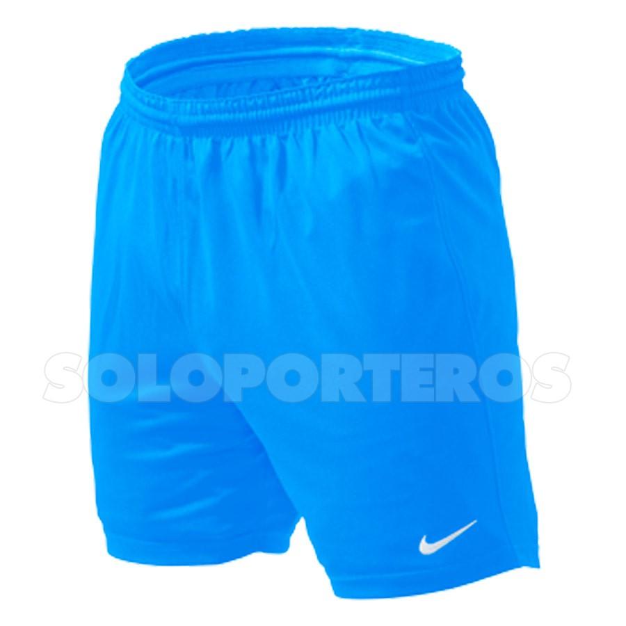 Pantalón Azul Corto Nike Park Ahora Es Emotion Fútbol Soloporteros 1q1rUg