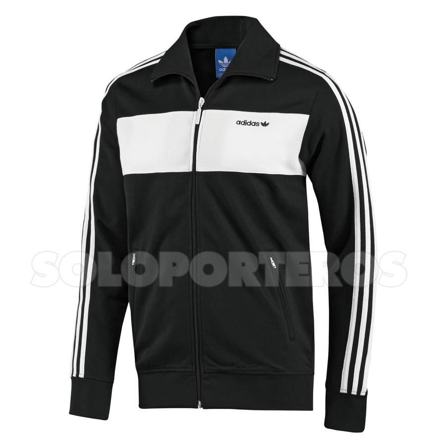 adidas beckenbauer jacket