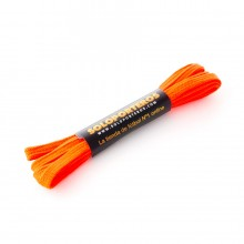 Lacets Jr hidrofugados Orange Fluo